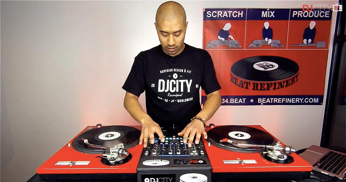 Music Instructor - DJs Rock Da House