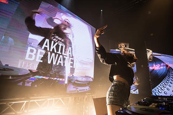 Akila BeWater