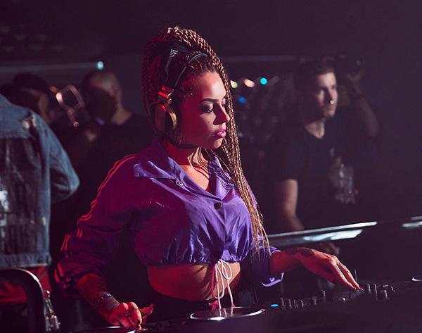 DJ Aldivas