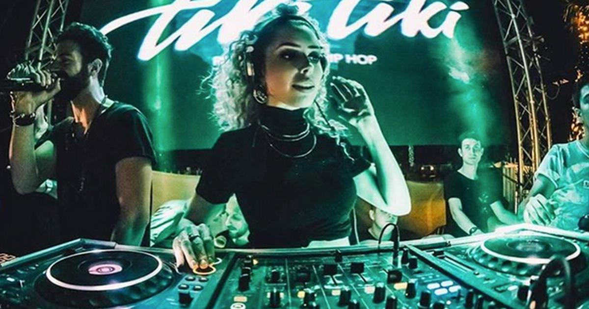 Flipboard: Listen to DJ Aldivas' DJcity Podcast Mix
