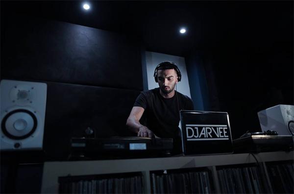 DJ Arvee