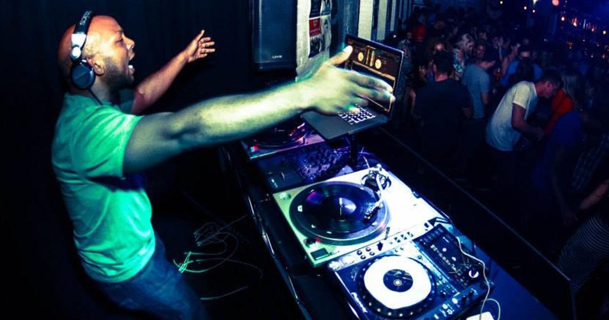Flipboard: DJ Nu Stylez Delivers 'DJcity Podcast' Mix