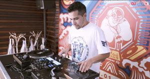 DJ BYTE
