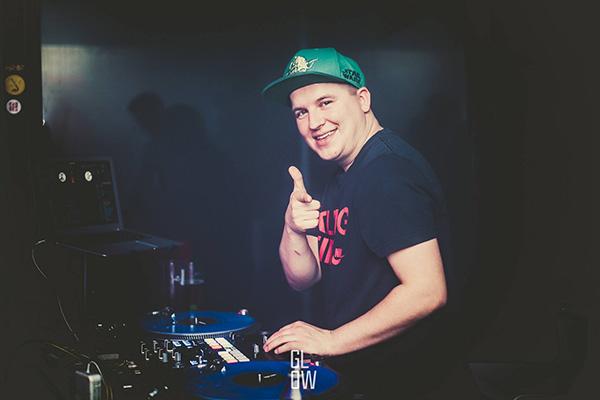 DJ Bartech