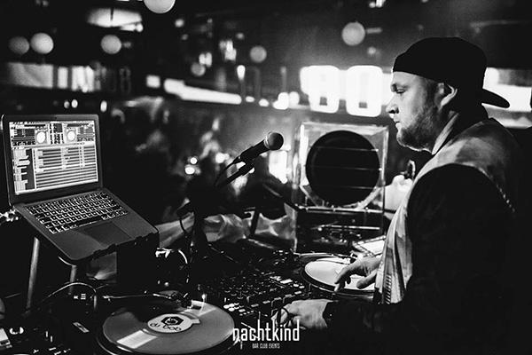 DJ Bob
