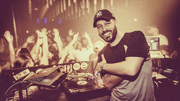 DJ Boulevard Bou