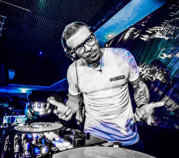 DJ CISO Jr