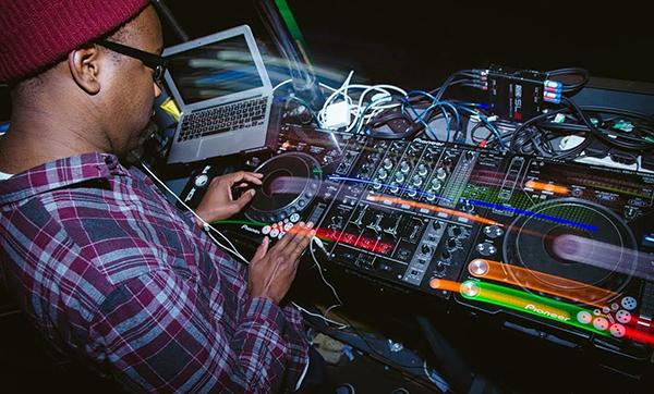 DJ Dan Grey
