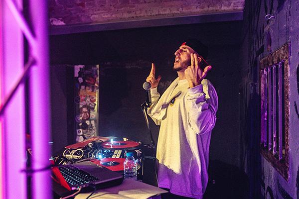 DJ Degreez