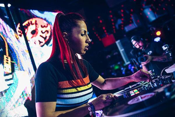 DJ Emii