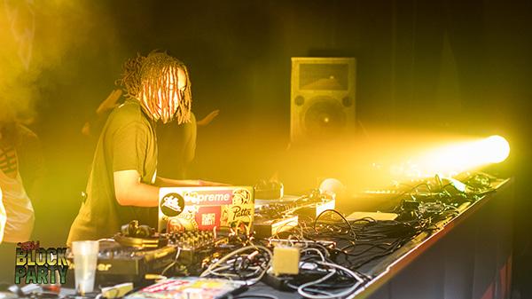 DJ Endrixx