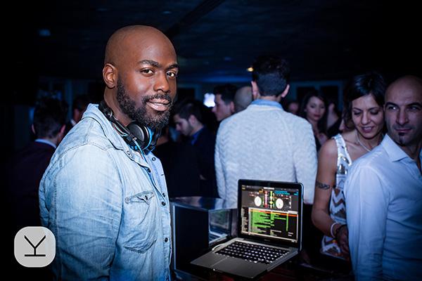 DJ Fans-T