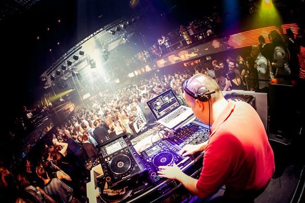 DJ Fré