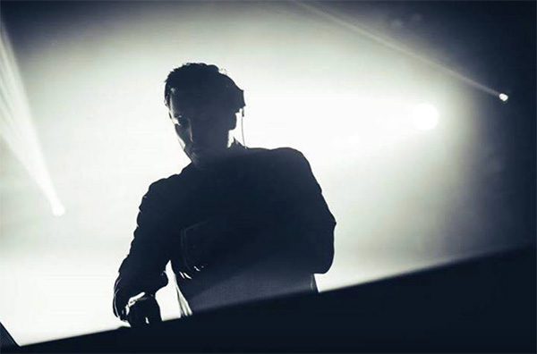 DJ Gentleman Jonny