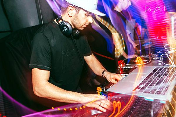 DJ Haade