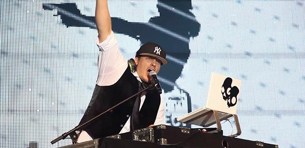 DJ Hones