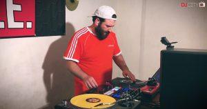 DJ Ignazio Gullo