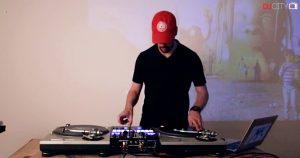 DJ JAY-K