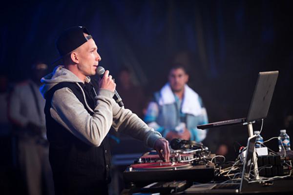 DJ Joy