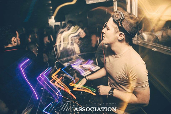 DJ JayKay