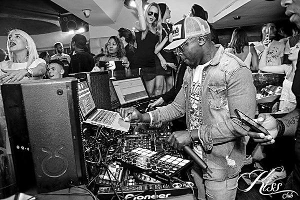 DJ JcDalton
