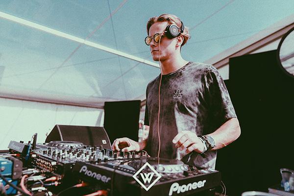 DJ Joran