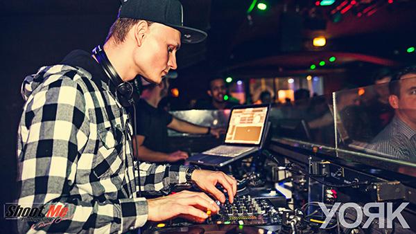 DJ Kay Fresh