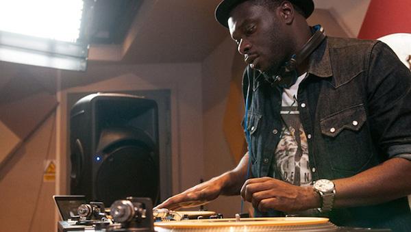 DJ Kofi
