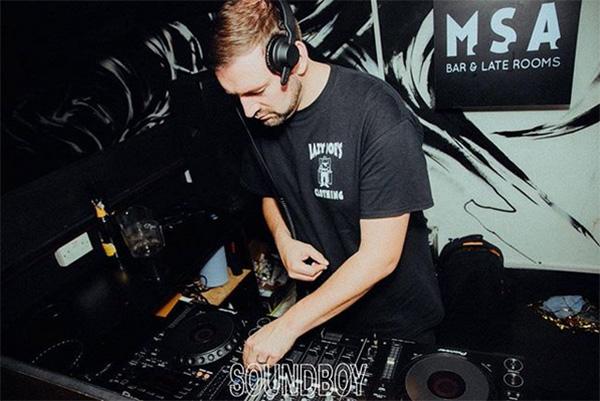DJ LKP