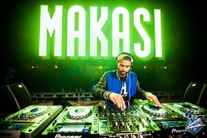DJ Makasi