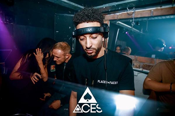 DJ Matt Richards