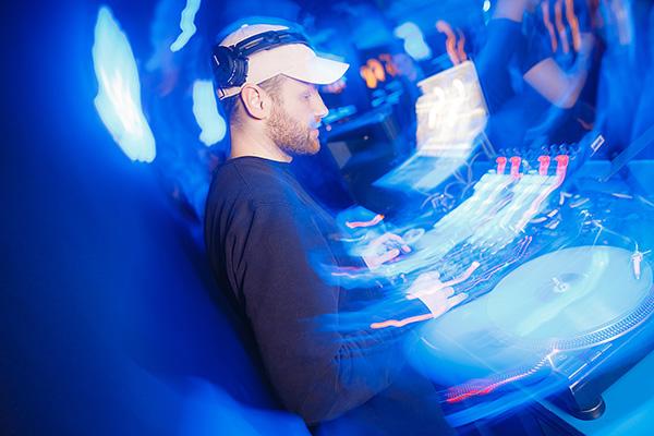 DJ Noz