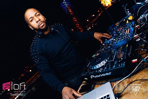 DJ Prisk