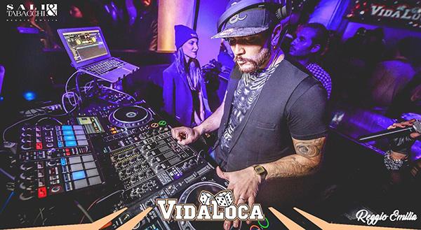 DJ STAY FLY