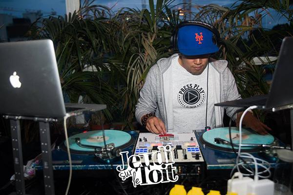 DJ Shean