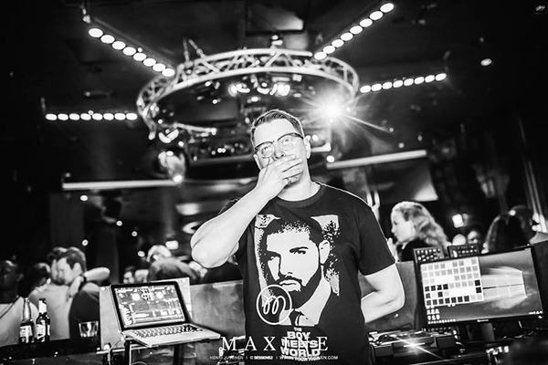 DJ Supertyyli