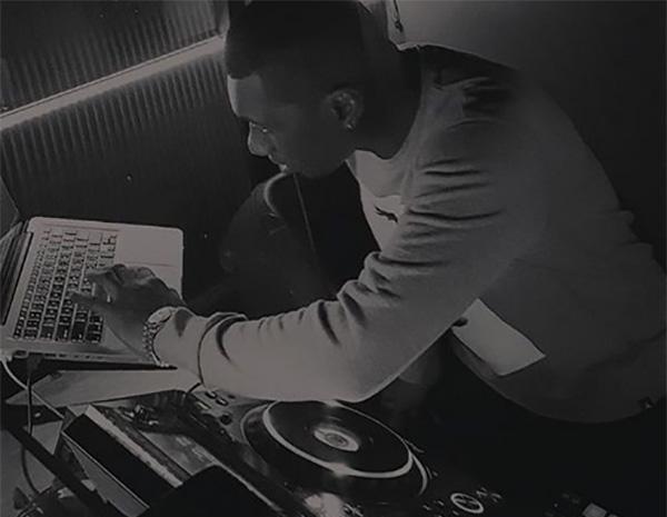 DJ Syndicate
