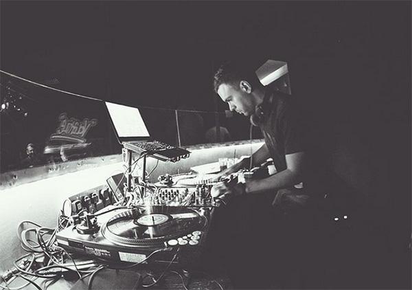 DJ Volatile