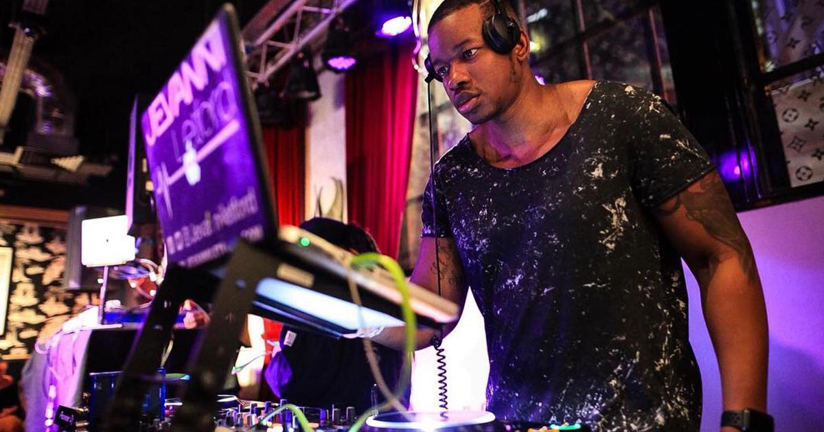 Flipboard: Jevanni Letford Delivers 'DJcity Podcast' Mix