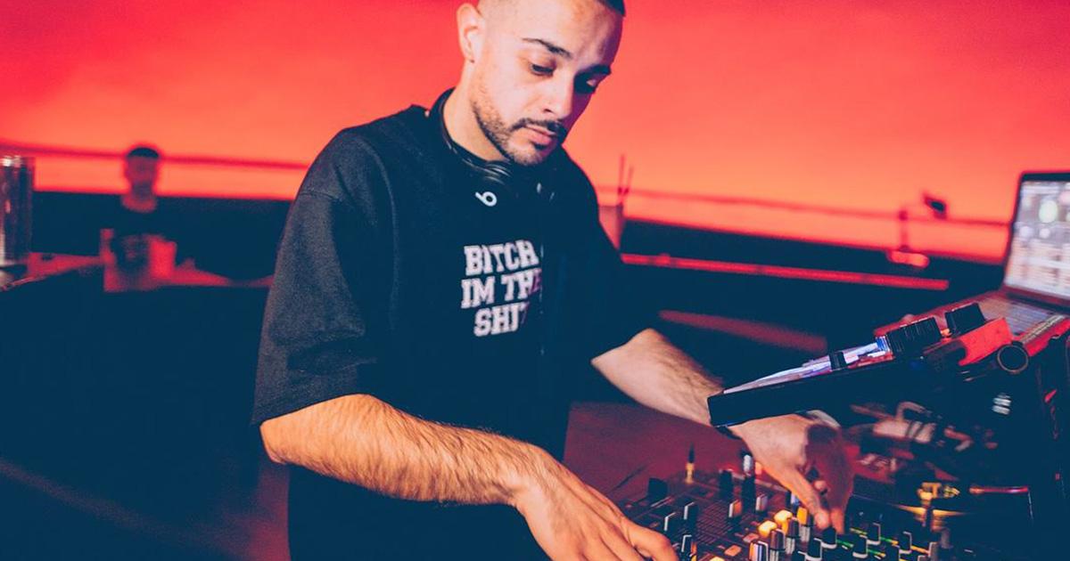 Flipboard: MISTA P Delivers 'DJcity Podcast' Mix
