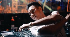 DJ Carlo Atendido