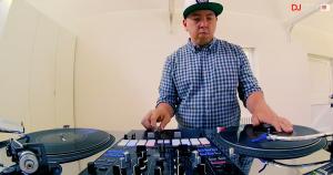 DJ@War