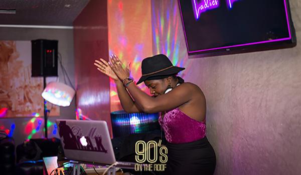 DJ Miss Mak