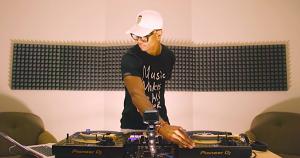 DJ Puffy