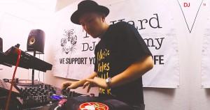 DJ 4REST