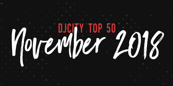 Charts Archives - Page 2 of 10 - DJcity EU News - Music and news for