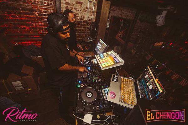 DJ Refresh
