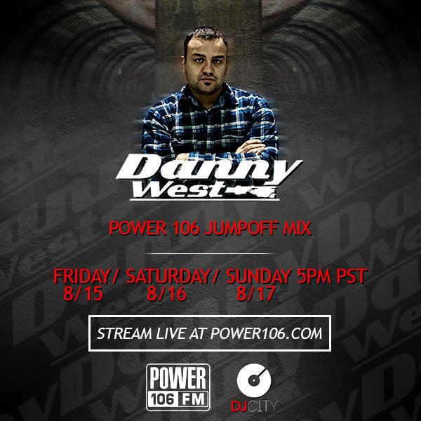 Danny West