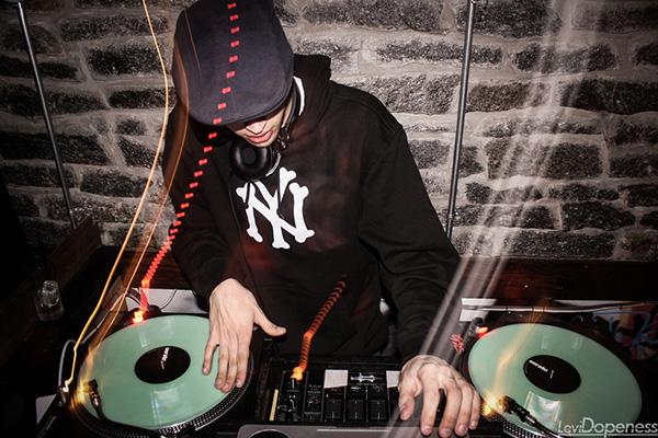 DJ CCNY