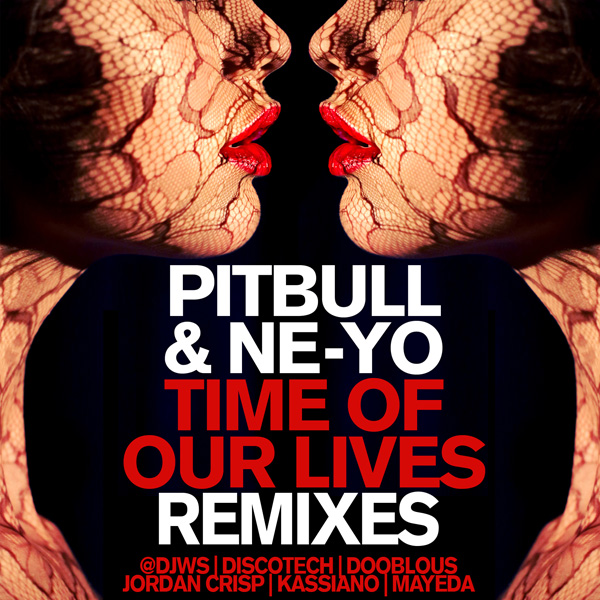 Pitbull remixes